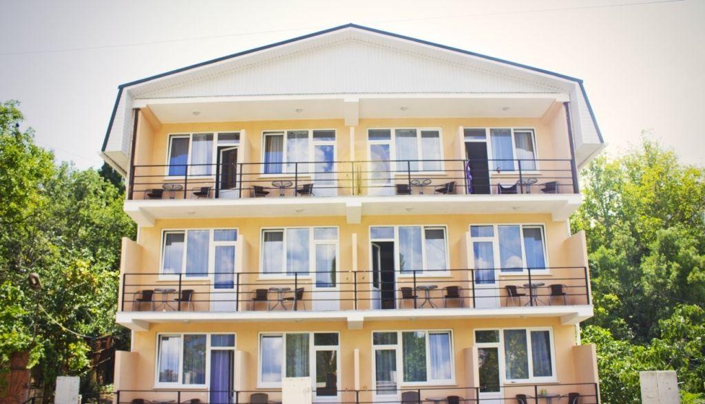 гостиница булгаков мини отель