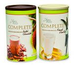 Juice Plus+ Complete - Whole Foods Smoothies - So Easy, So Good, Closes the Gap on Making Sure I get ALL my Vegs & Fruits Per DAY !!!