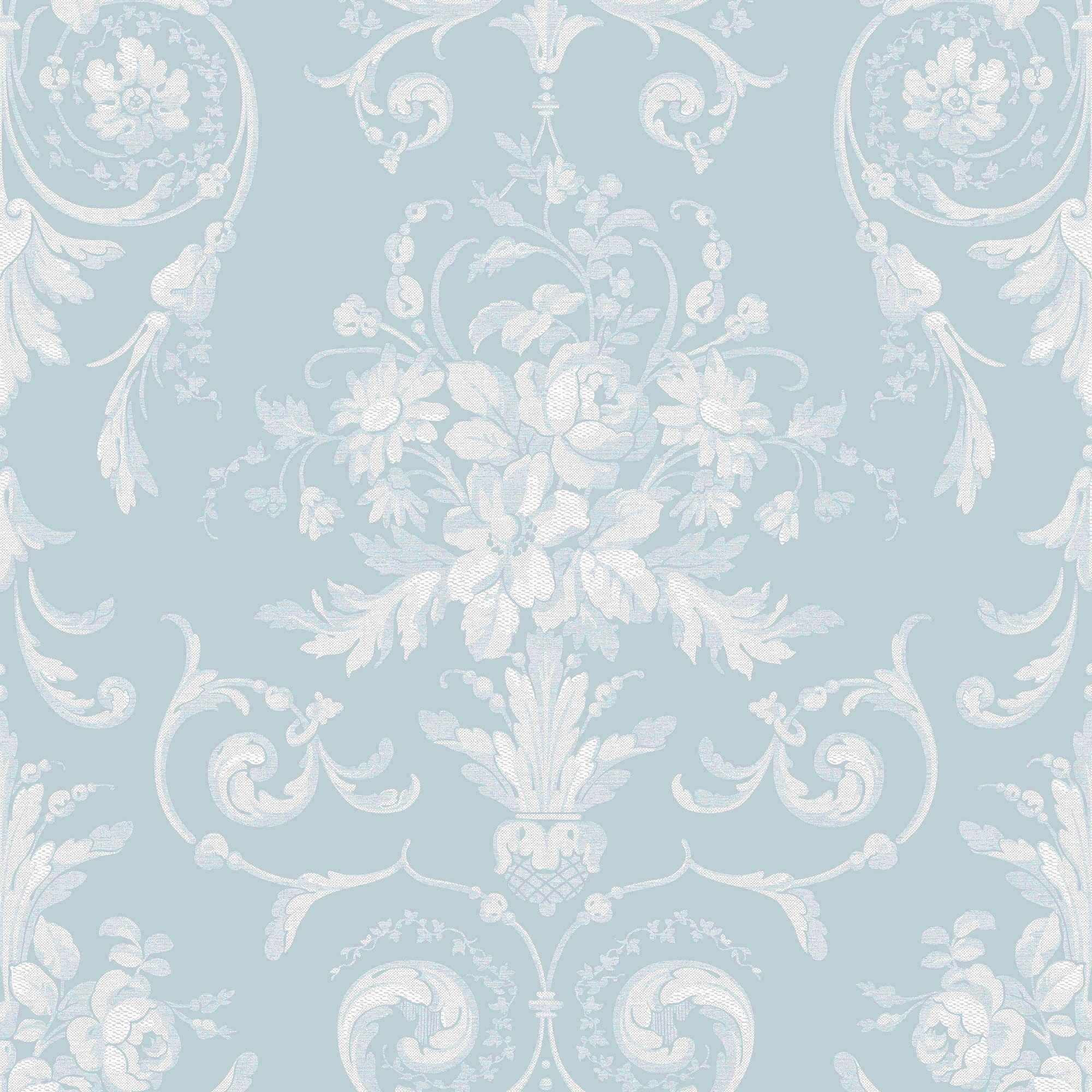 Dorma Teal Regency Wallpaper Wallpaper Pinterest