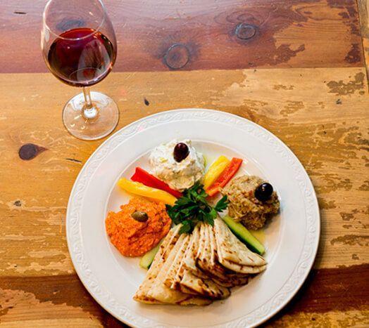 Estia Authentic Greek Mediterranean Dining Locations