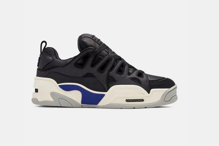 Macho Moda Blog de Moda Masculina: 5 TênisSneakers que