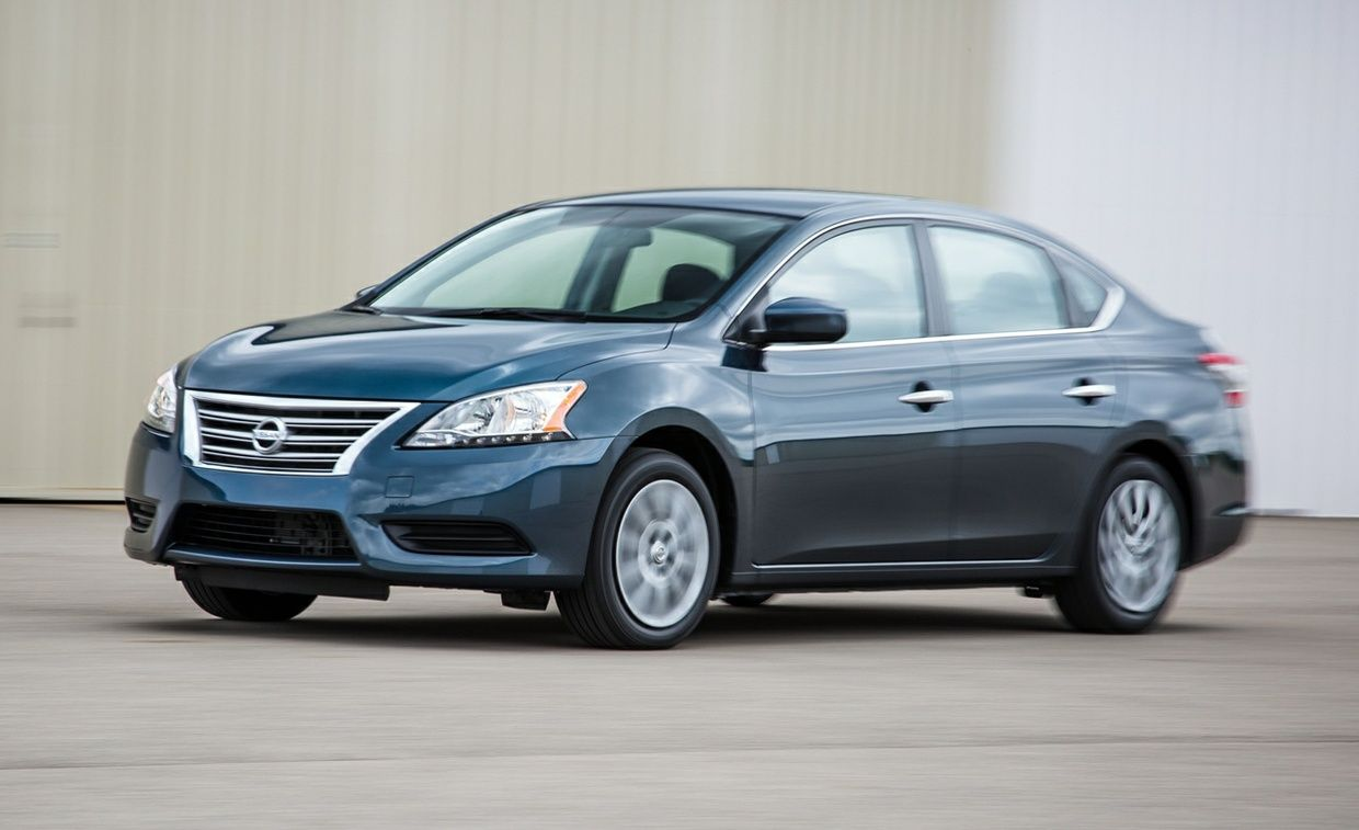 Best Of 2016 Nissan Sentra Photos