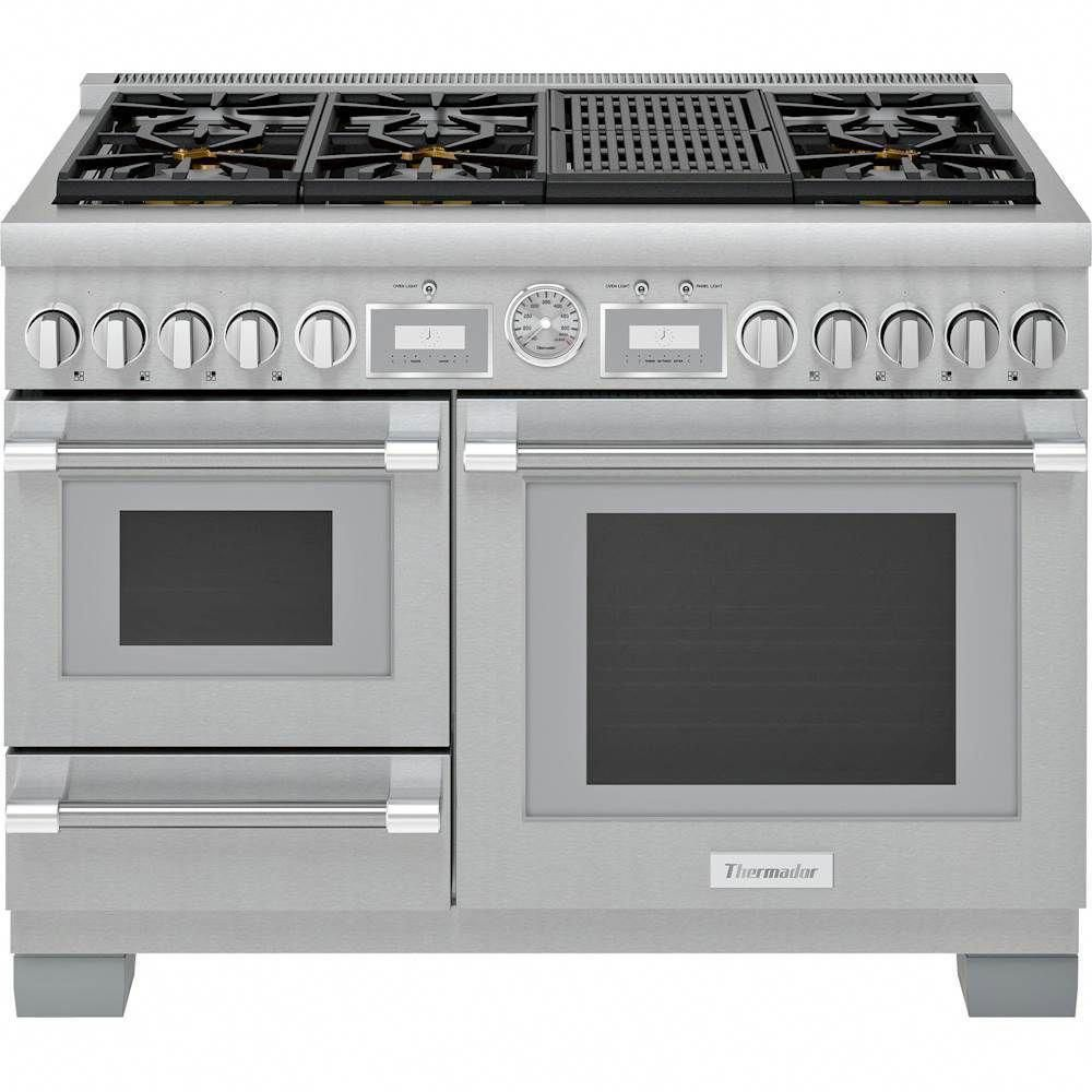 Pin On Double Oven