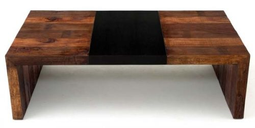 Modern Organic Coffee Table Reclaimed Rustic Tables Contemporary