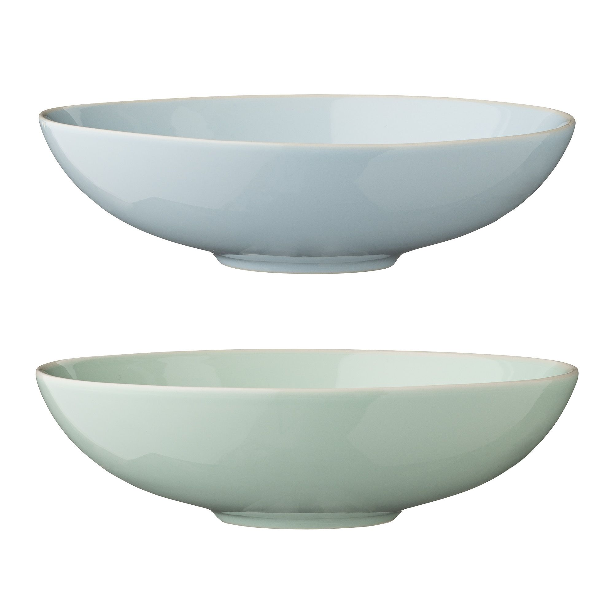 Elegant Olivia bowls by Bloomingville - perfect for salads and soups.