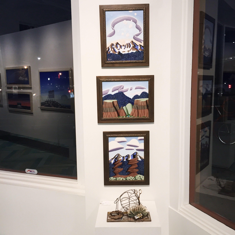Salt Lake City Utah Homes: Cirque, Foothill Mesas, Hoodoos By Tracy Felix And Jody