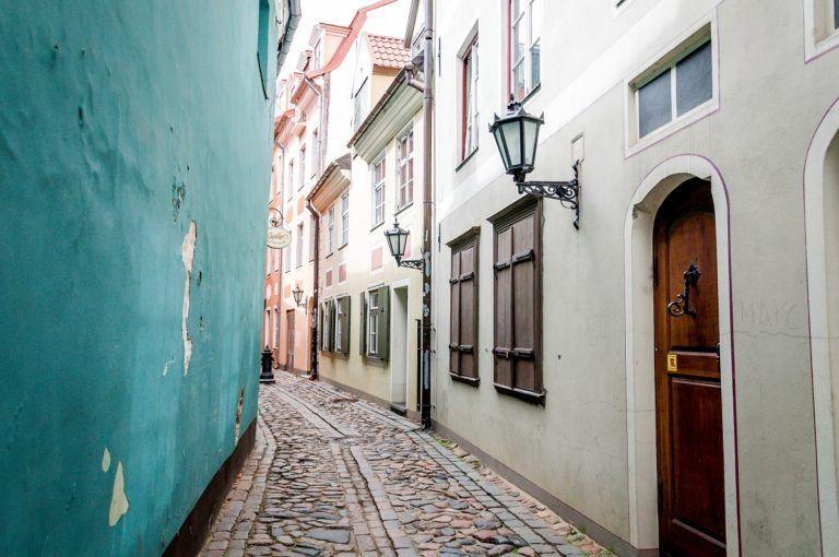 48 Hours in Riga, Latvia #baltic
