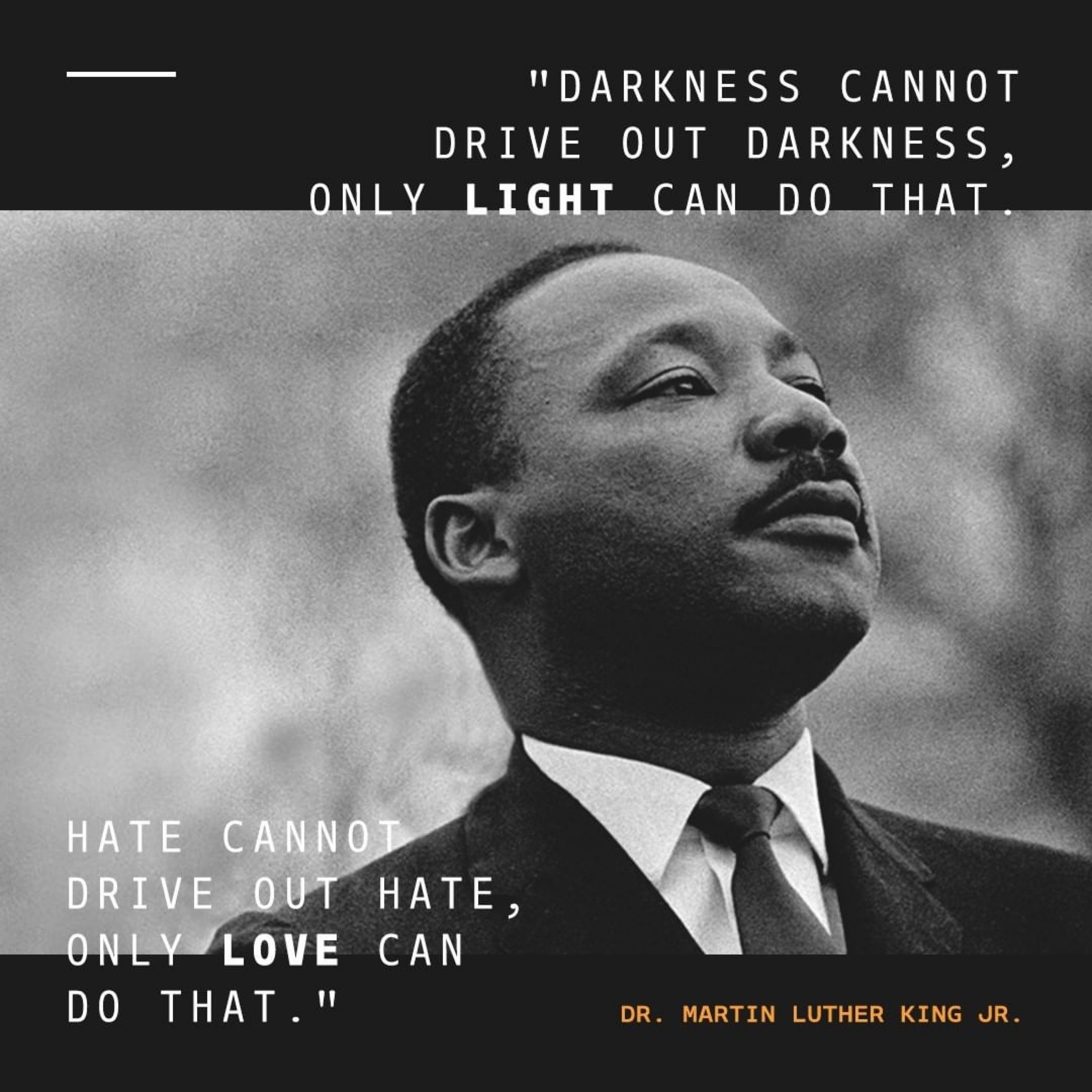 Injustice Anywhere Is A Threat To Justice Everywhere Martin Luther King Jr S Most Famous Quotations Mlkd Martin Luther King Jr King Jr Martin Luther King