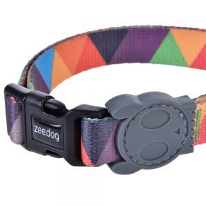 Zee Dog Collar Stardust Free P P On Orders 29 At Zooplus
