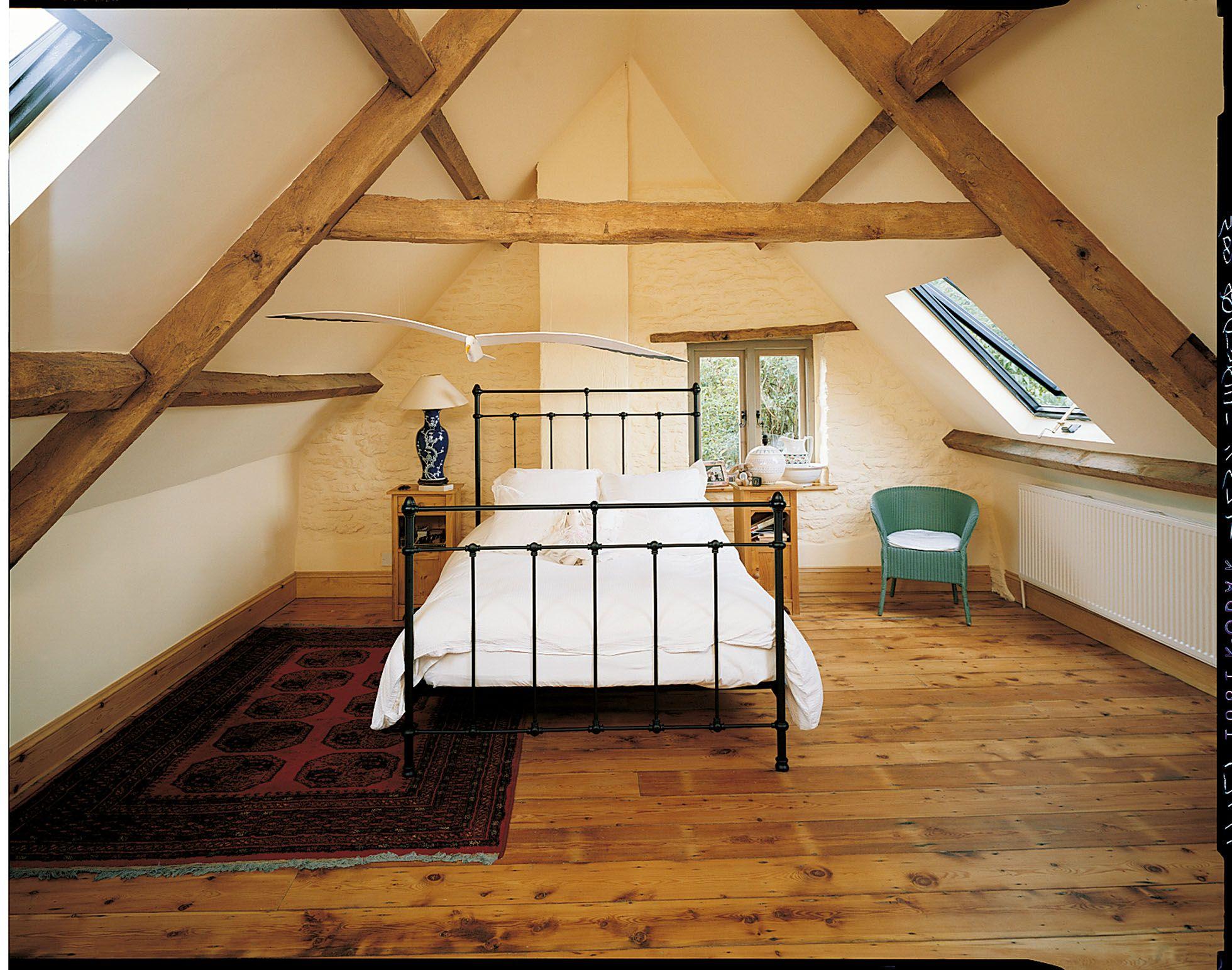 Image Result For Convert Garage To A Cottage Loft Conversion Design Loft Room Bedroom Loft