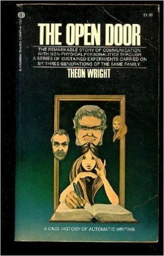 The Open Door Theon Wright Amazon