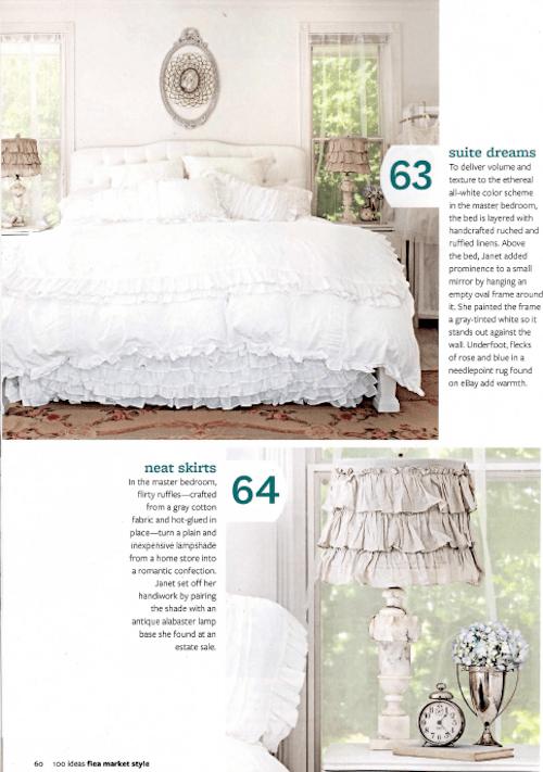 420da4b0612a9a85941ab6d72d93520c - Better Homes And Gardens Flea Market Style Magazine