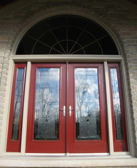 Patio Door Repair Kitchener: Strassburger Windows And Doors Is A Leading Manufacturer