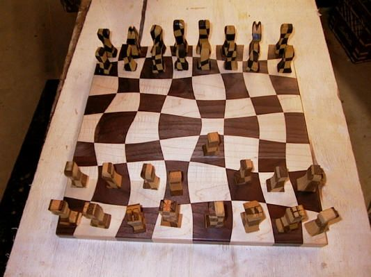 Awesome Chess Board Not For Drinking Chess Board Chess Set Chess