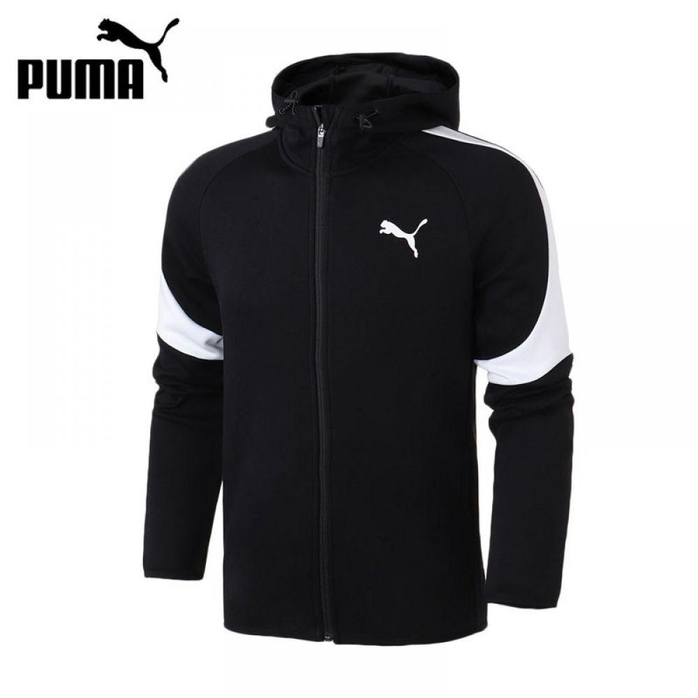 PUMA Evostripe Core FZ Men's Running Jackets | Running
