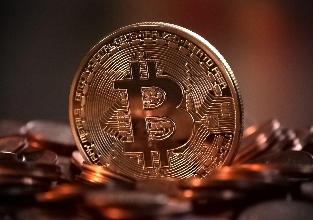 aumento bitcoin