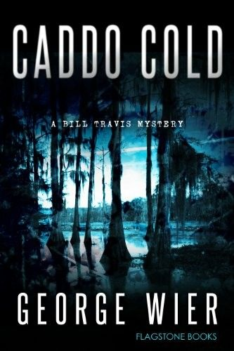 """Caddo Cold""  ***  George Wier  (2012)"
