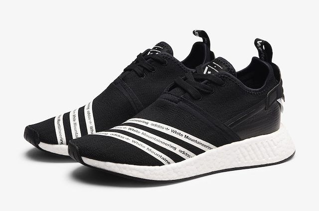 4ec5740af adidas x White Mountaineering NMD R2 PK