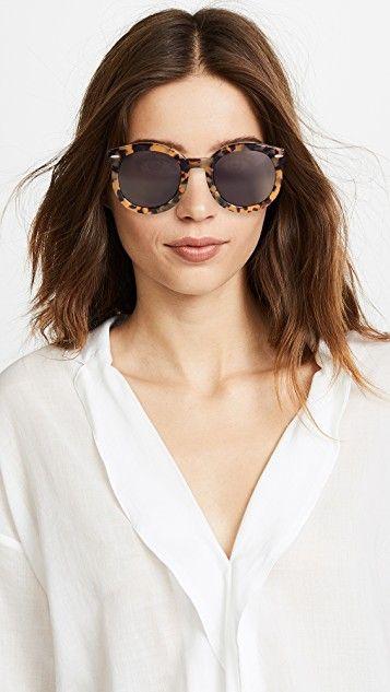199a4411c0e Karen Walker Super Duper Strength Sunglasses