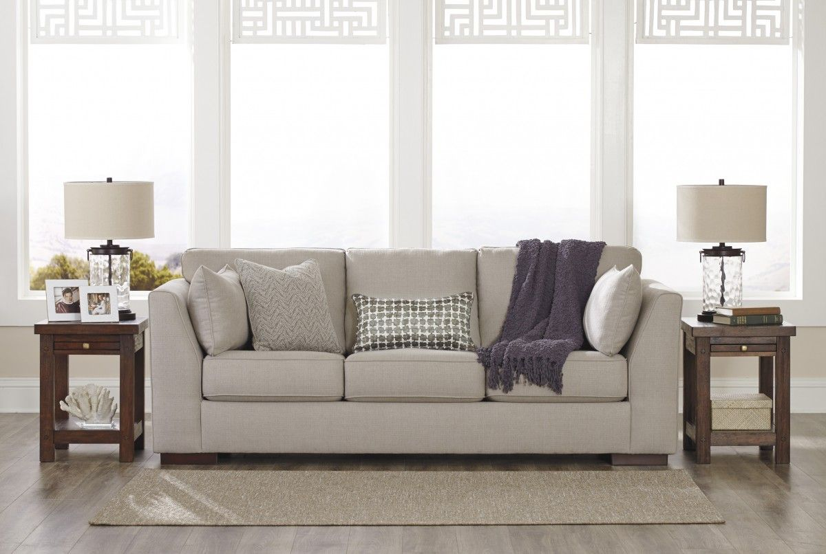 Signature Design By Ashleylainiersofa Furniture Living Room Design Board Affordable Sofa