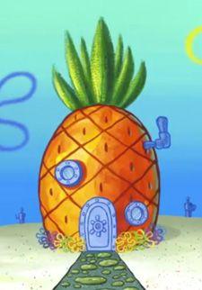 Door Painting Ideas Bedroom Spongebob