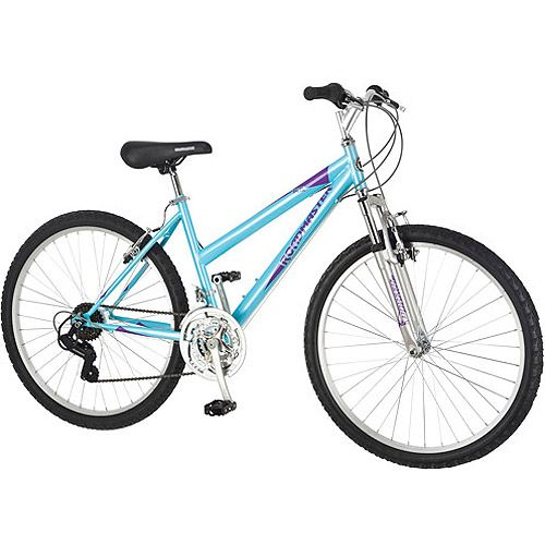 26 Roadmaster Granite Peak Women S Mountain Bike Bundle