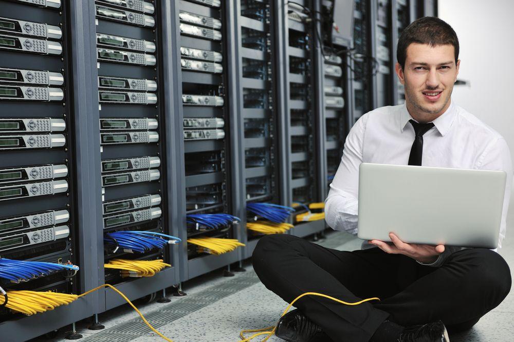 Hiring sme systems administrator 7600 for a job