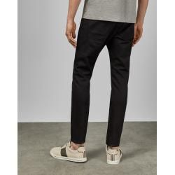 Photo of Tapered denim print Ted Baker jeans