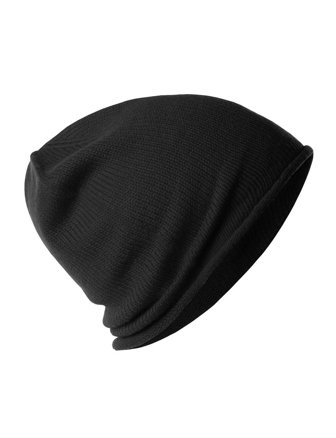 7c346aa4 This ultralightweight soft knit slouchy beanie is the perfect headwear to  complete your look. The