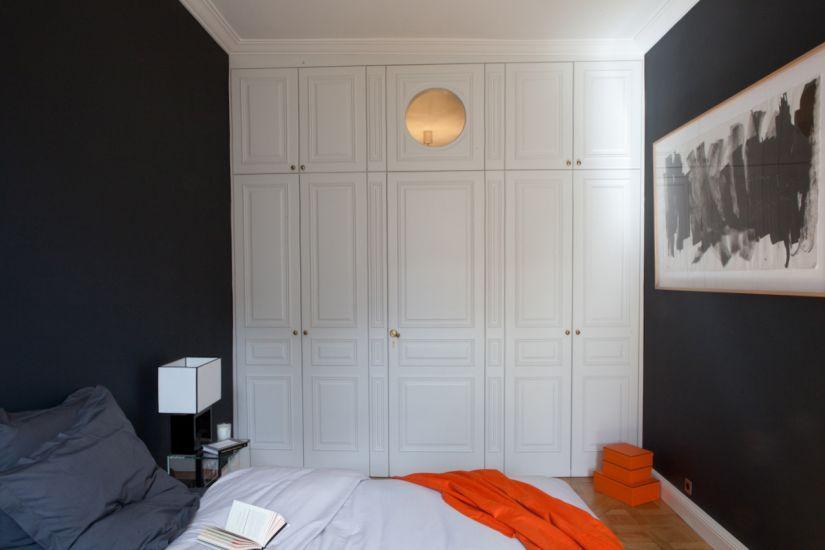 Réalisations en décoration intérieure de chambre