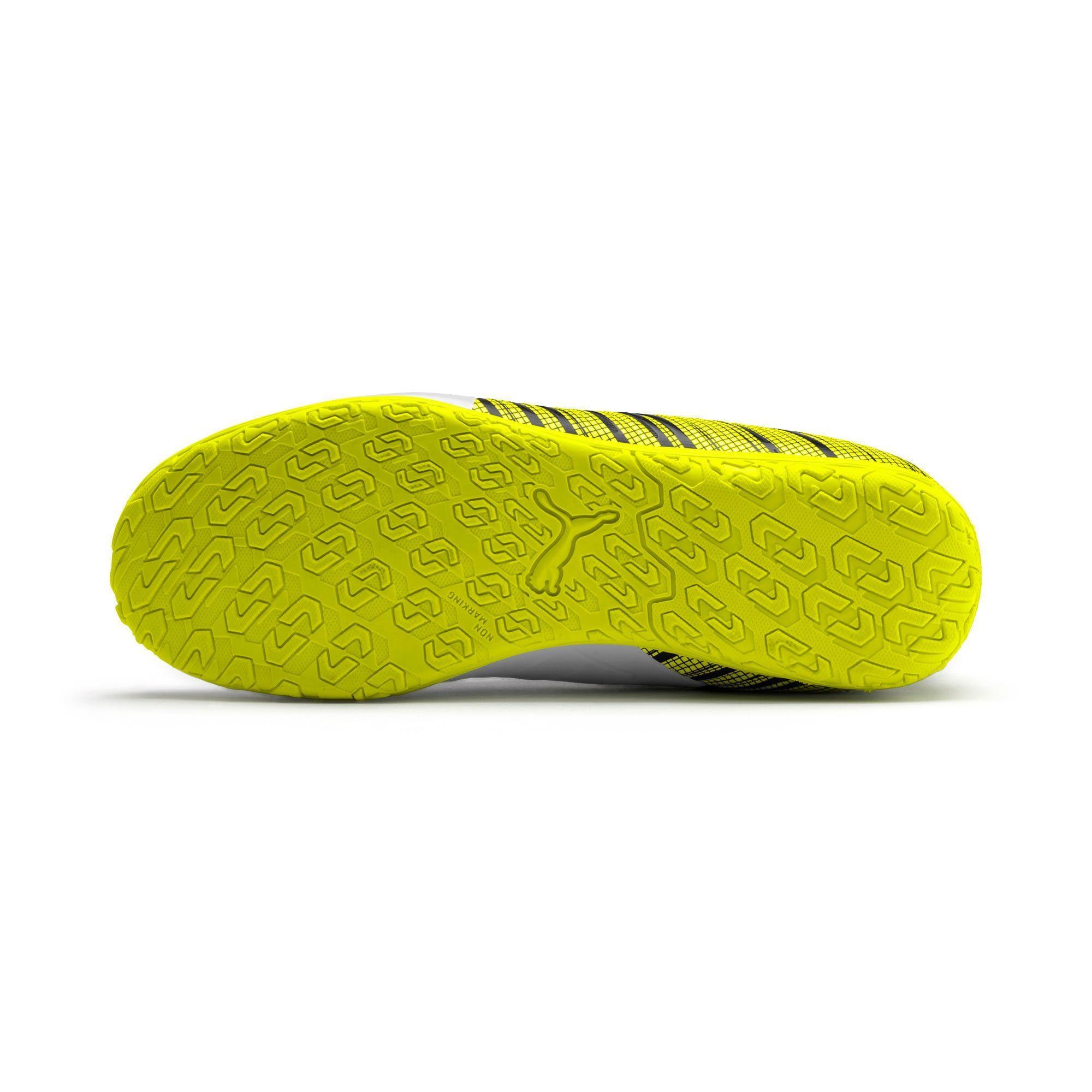 chaussure foot salle puma homme