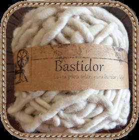 Bastidor, lanas de la Patagonia