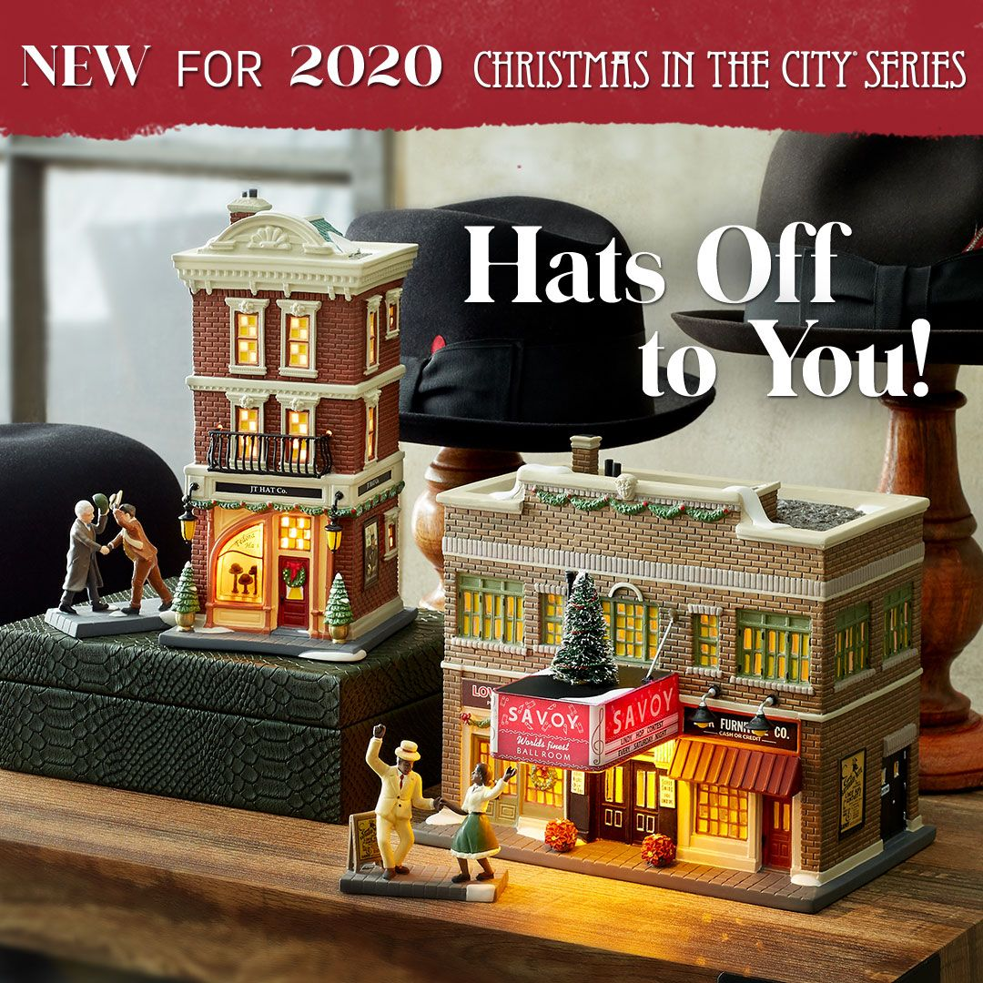Christmas In The City 2020 Christmas In The City 2020 Release! in 2020 | Christmas in the