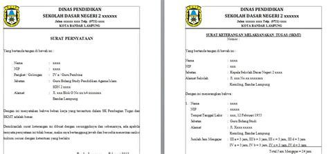 Contoh Surat Perintah Tugas Contoh Surat Perintah Tugas Involve