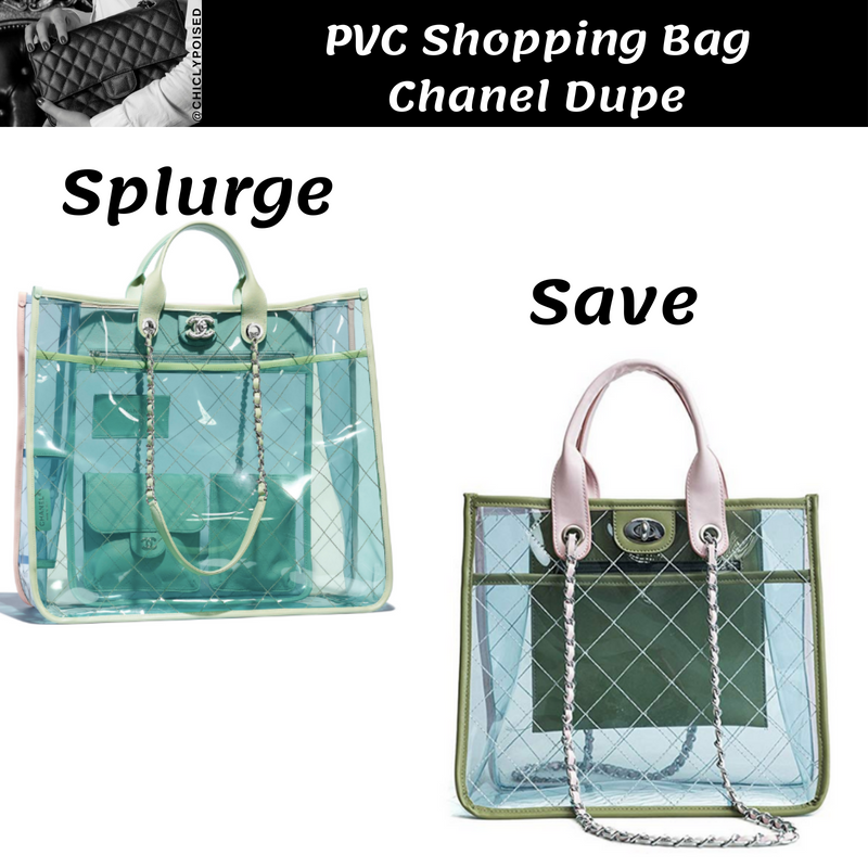 a2e37892b51a Amazing Chanel Handbags Dupes You Didn t Think Existed