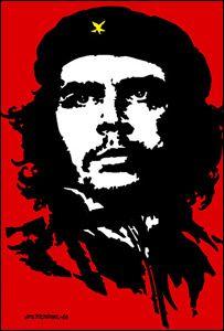 Bbc News Americas Che The Icon And The Ad Iconic Poster Che Guevara Images Ernesto Che