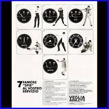 veglia borletti - Google Search | Dials reference | Phone ... on