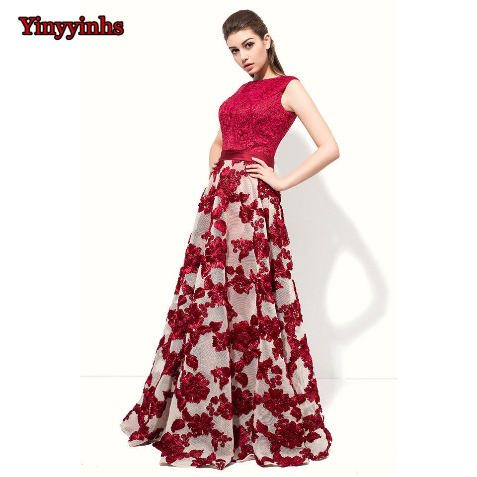 Yinyyinhs in stock a line corset vintage prom dress formal pageant