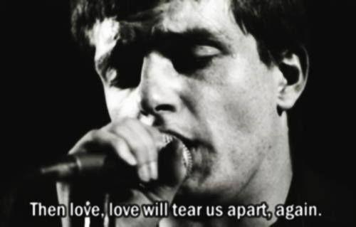 Then love..