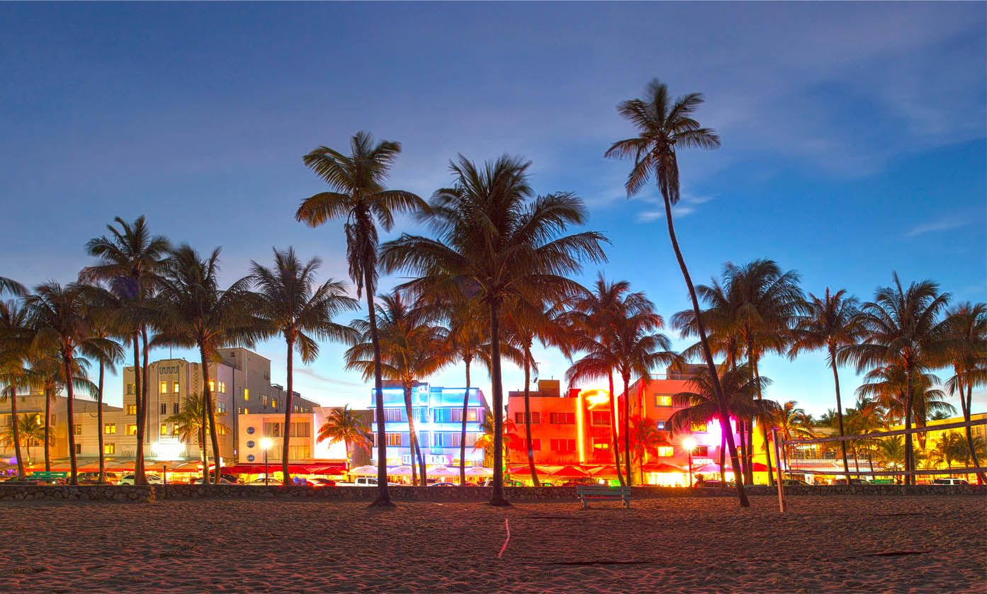 Miami beach jet setting 5 things to pack for your miami beach vacation