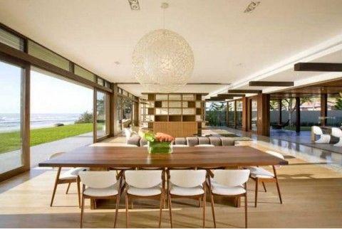 Salones acristalados panorámicas de lujo Aprovechado, Playa y Crear - salones de lujo