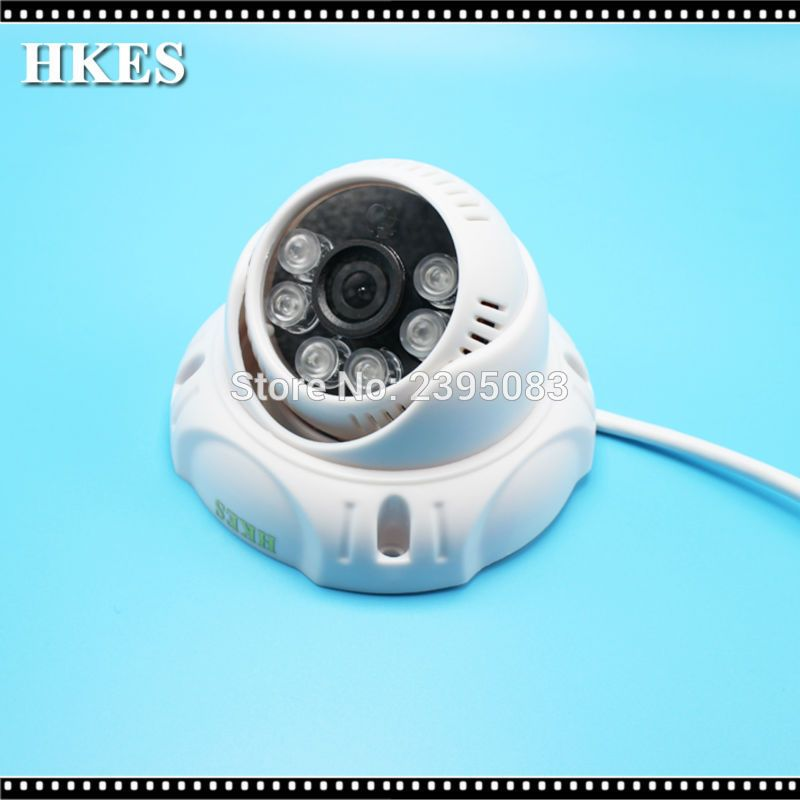 HKES AHD video surveillance security camera Sony IMX323