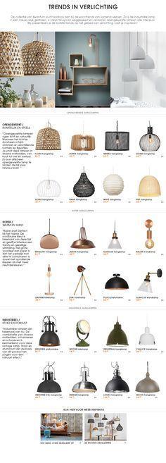 Kwantum Verlichting Tips En Trends Iluminacion Del Hogar Lamparas De Techo Decoracion De Interiores
