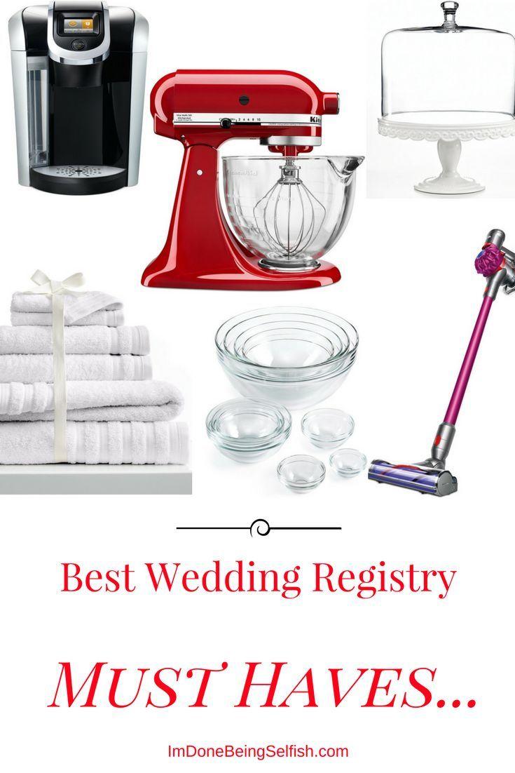 The best wedding registry guide junglespirit Choice Image