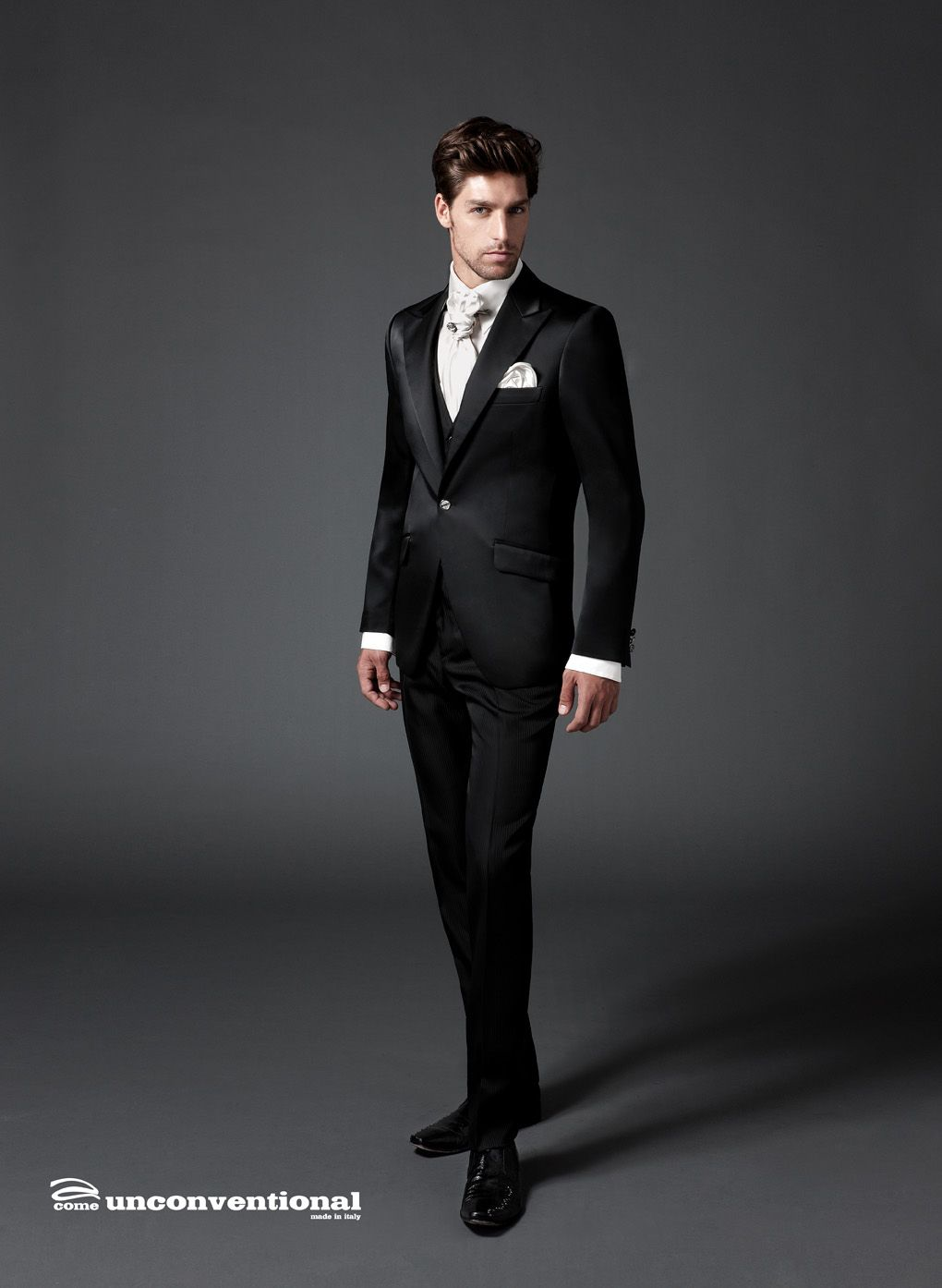 Unconventional by Archetipo - Men's formalwear 2013