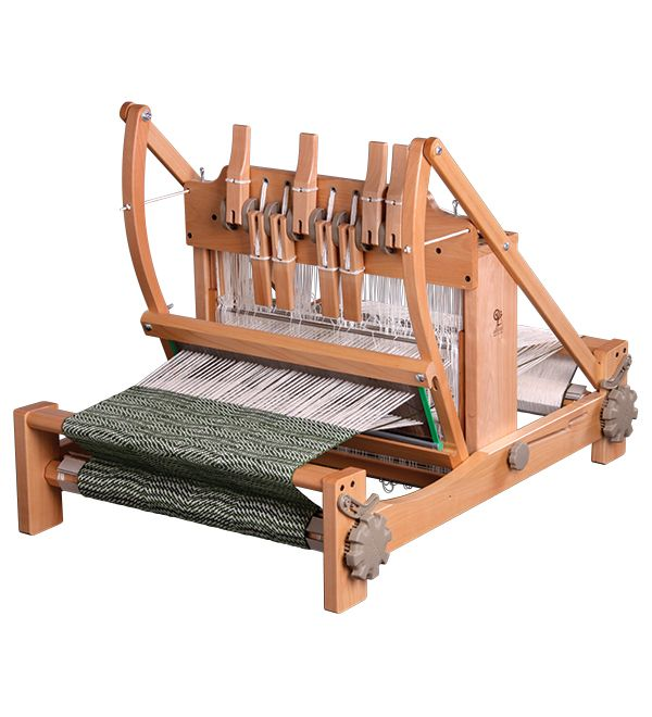 Ashford Handicrafts Table Loom 8 Shaft Weaving Pinterest
