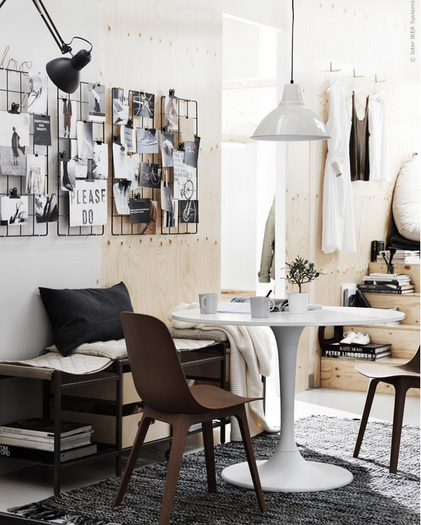 20 artist  creatives livework space  storage ideas from