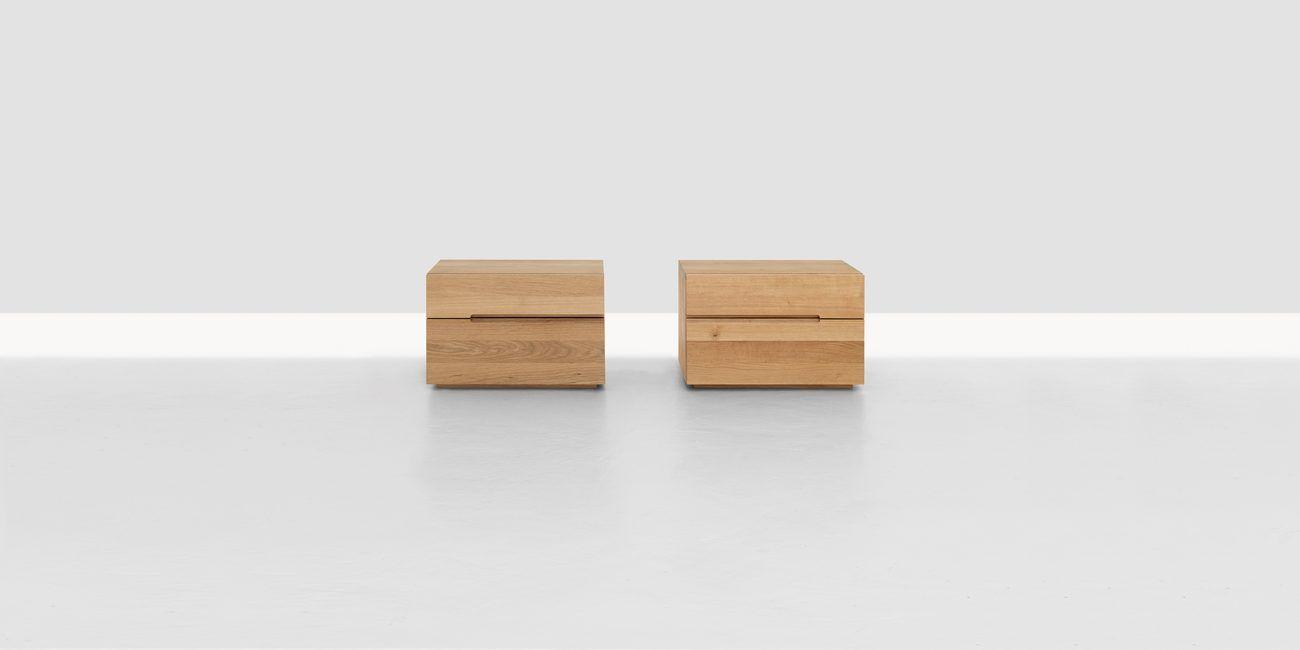 NIGHTSTAND // Kollektion – ZEITRAUM Furniture