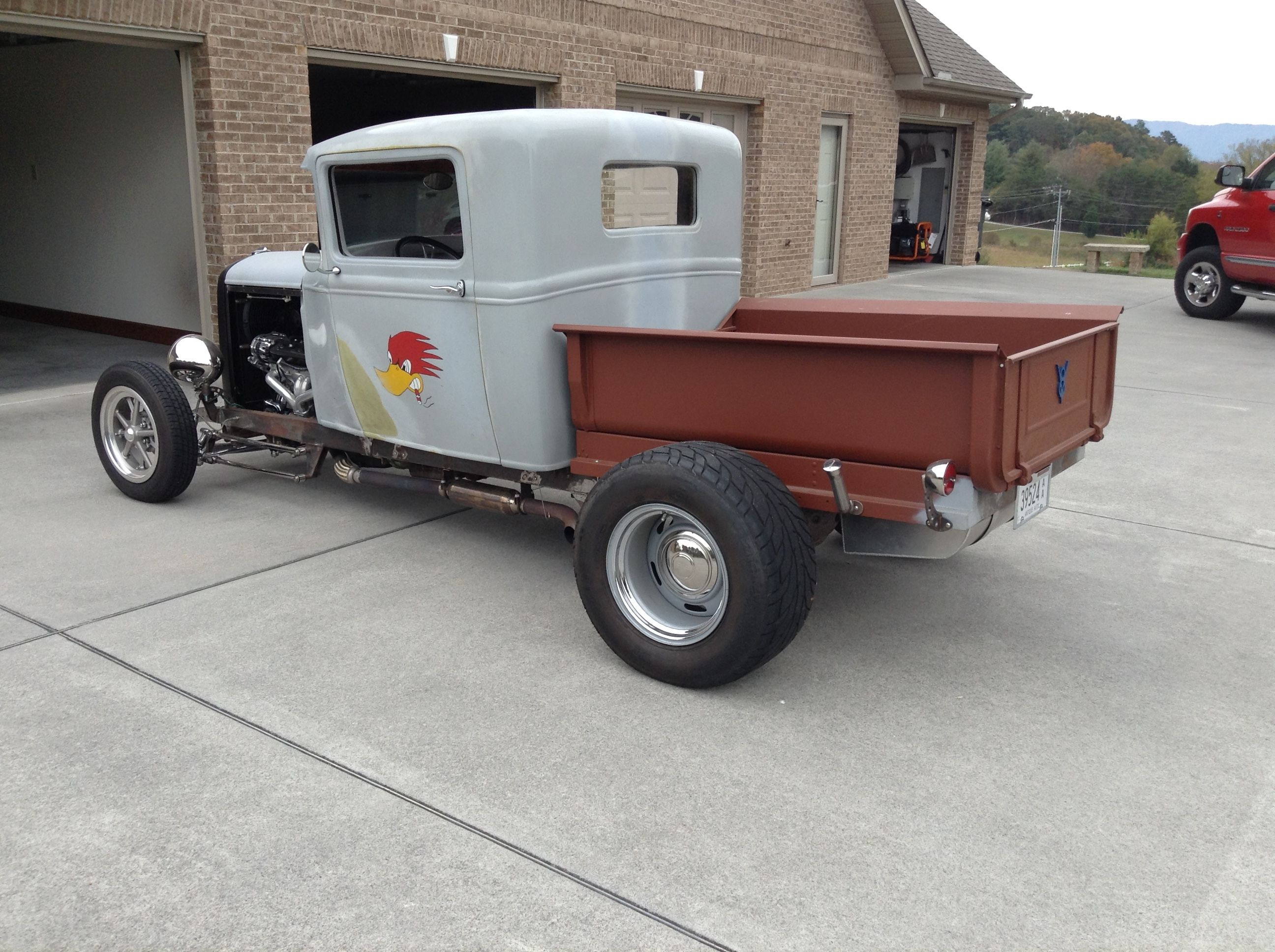 1930 Model A Truck for sale at StreetRodding Willie Moore Sell My ...
