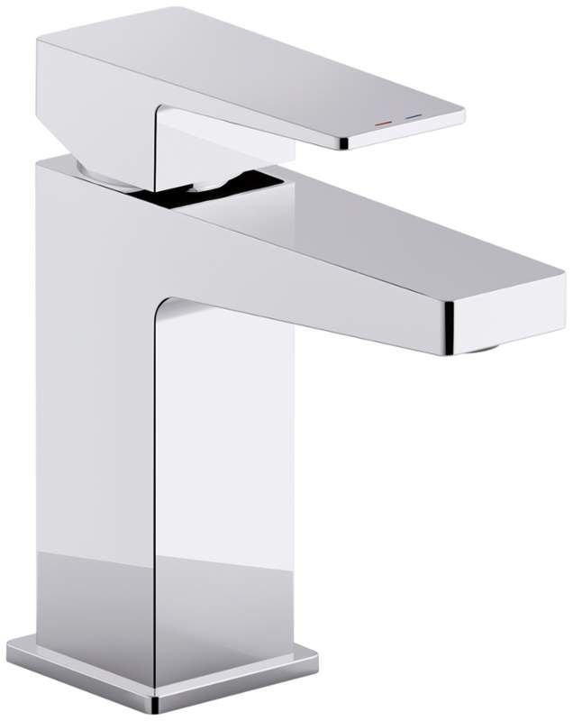 View the Kohler K-99760-4 Honesty Single Hole Bathroom Faucet ...